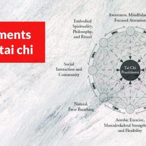 Les 8 éléments actifs du Tai Chi