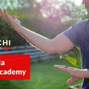 J'essaye la Tai Chi Academy!