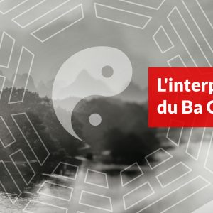 L'interprétation du Ba Gua en tai chi