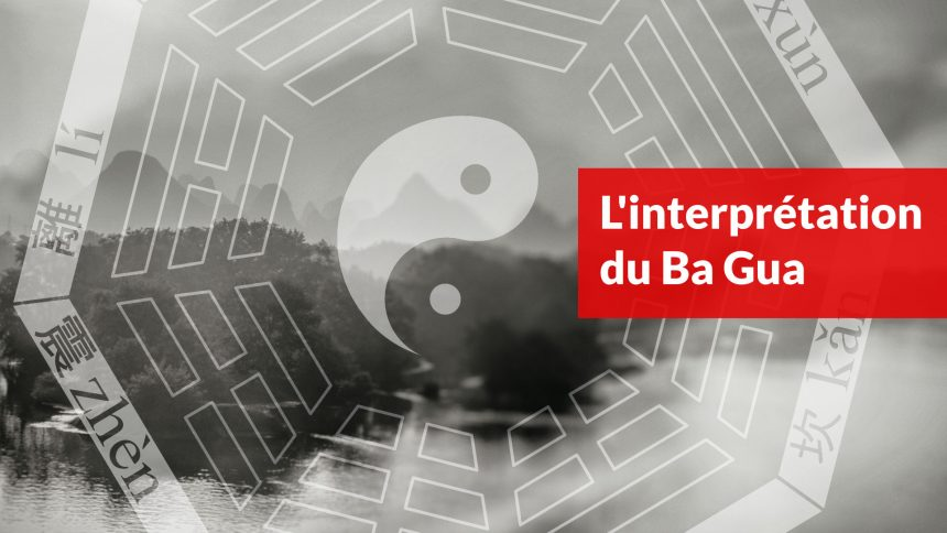 L'interprétation du Ba Gua en tai chi
