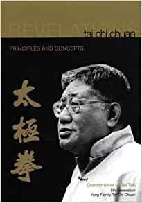 tai chi chuan revelations - principles and concepts par grand maitre ip tai tak